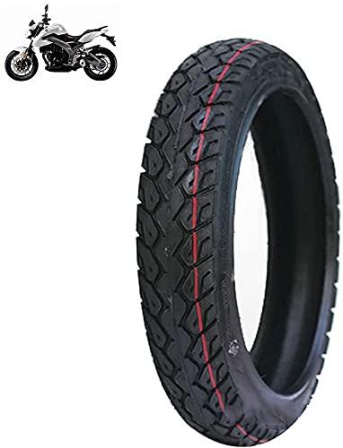 WYDM Neumáticos para Scooter eléctrico Ruedas duraderas, Neumático de vacío Antideslizante 16x2.5, Resistente al Desgaste, Bajo Consumo de energía, Bajo Nivel de Ruido y Resistencia a los pinchazos