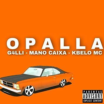 Opalla