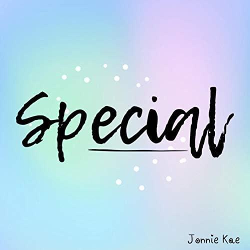 Jonnie Kae