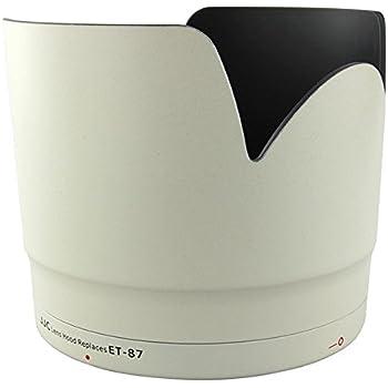 Aosituopu Lens Hood Shade forCamera 70-200mm f//2.8L is II USM Lens