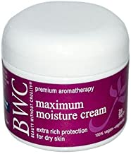 Beauty Without Cruelty Maximum Moisture Cream - 2 Oz