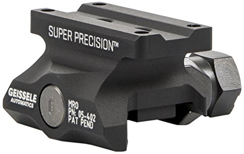 Geissele Automatics Super Precision MRO Series Optic Mount...