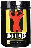 Universal Uni-Liver Gefriergetrocknete Rinderleber 1500mg Aminosäuren B-Komplex Mineralien...