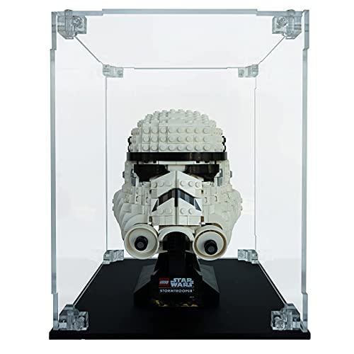 Teca - Arca Lite - Casco Stormtrooper Lego (75276)