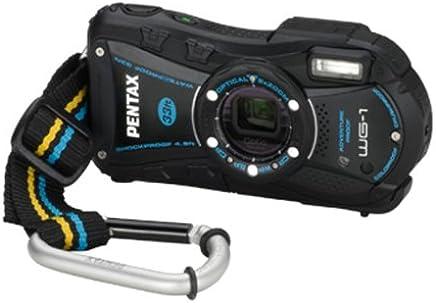 Pentax Optio WG-1 Digital Camera - PARENT ASIN