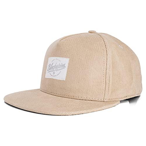 Blackskies Snapback Cappello   Uomini Donne Premium Baseball Cap Papà 5-Panel Strapback Hip Hop...