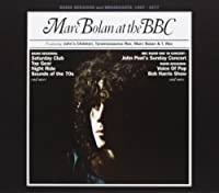 At the BBC by MARC BOLAN