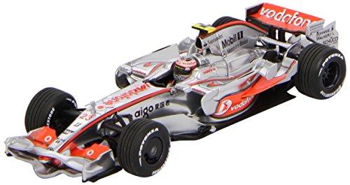 Minichamps 530084323 model Auto McLaren Mercedes MP4/23 kovaleinen 08 schaal 1: 43