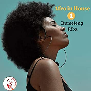 Afro in House 1