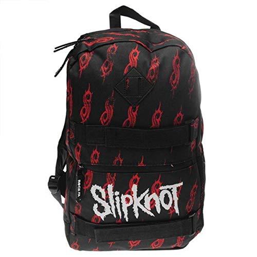 Slipknot Iowa (Skate Bag) Rocksax [Vinyl LP]