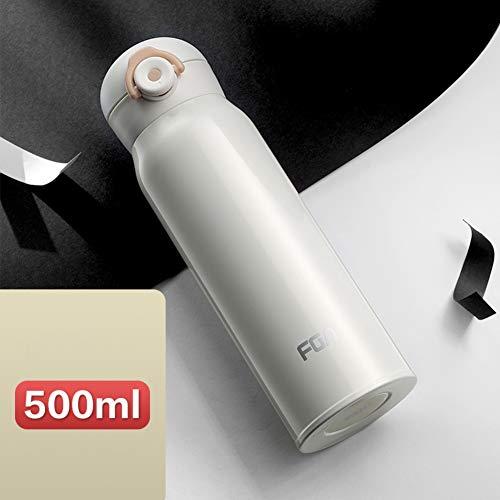 hunpta Eau de 550/ML Filtre Bobble Bouteille Potable Sports de Plein air Gym randonn/ée