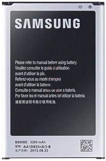 بطارية سامسونج B800BE متوافقة مع موبايل جالكسي نوت 3 N9005/N9000/N9002
