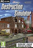 Destruction Simulator (PC CD) (輸入版)