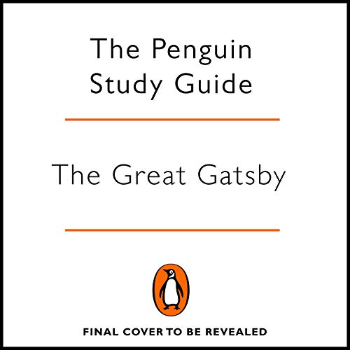 Studying The Great Gatsby cover art