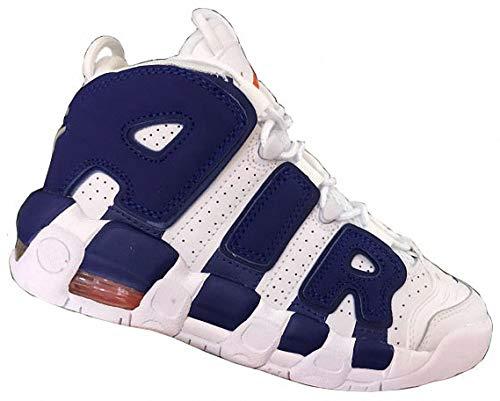 Zapatillas de Baloncesto Hombre 96 Zapatos De Basquetbol Casual Basket Basketball Sneaker...