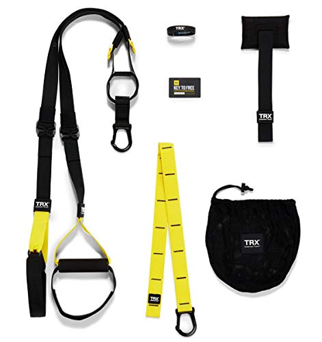 TRX TF00314 Suspension Trainer Home...