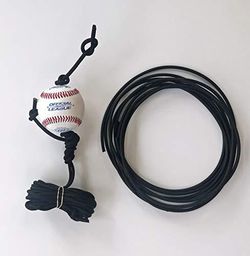 SwingAway Professional Baseball Kit White