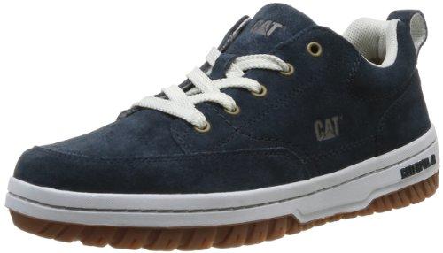 CAT Footwear Herren Decade Sneakers, Blau (Mens Midnight), 43 EU