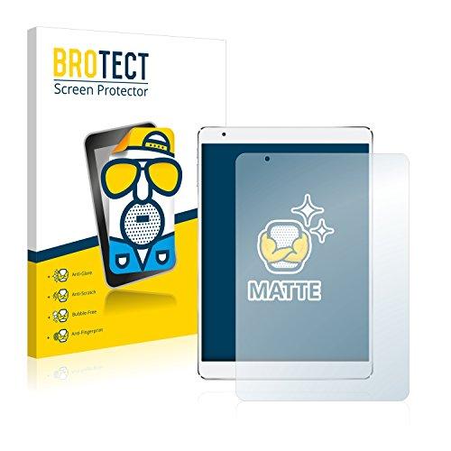 BROTECT Protector Pantalla Anti-Reflejos Compatible con Teclast X98 Plus (2 Unidades) Pelicula Mate Anti-Huellas
