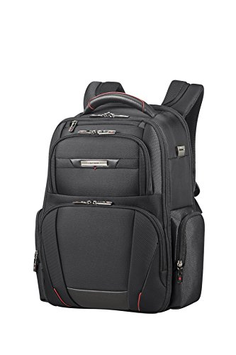 Samsonite PRO-DLX 5 - Backpack for 15.6'' Laptop 1.4