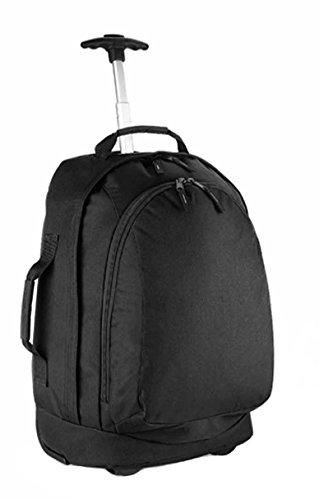 Bag Base - Sac trolley/voyage cabine BG25-32L - coloris noir