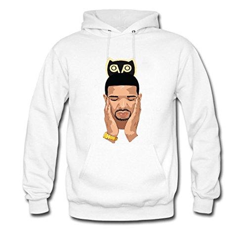 Xinta Custom Drake OVO Men's Hoodie, Designer Classic Print Adult...