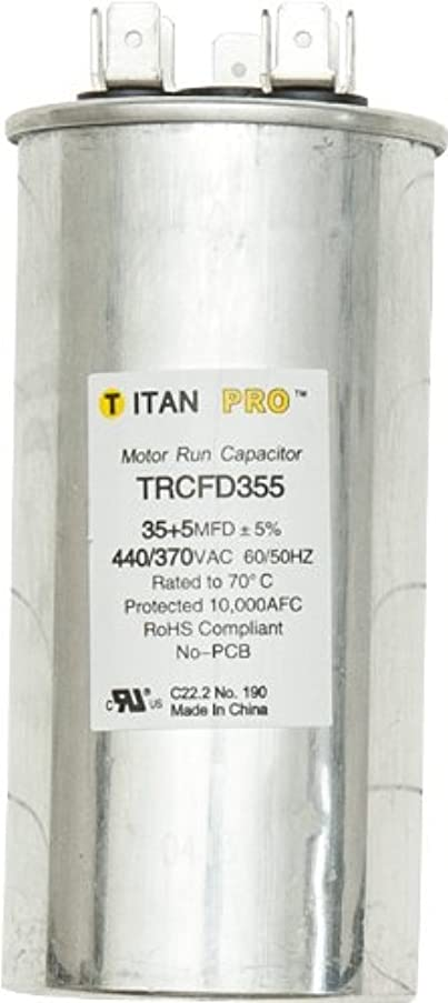Motors and Armatures 12283 Capacitor