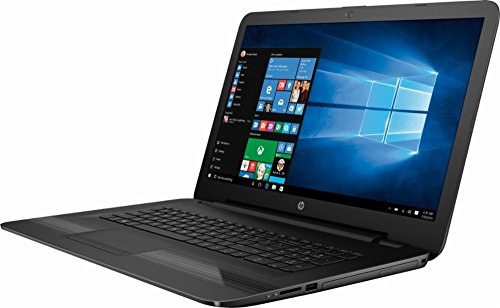 Compare HP 17-BS011DX vs other laptops