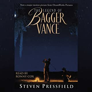 The Legend of Bagger Vance cover art