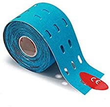 SPORTSTAPEHERO One Roll 5M 5Cm Kinesiology Muscles Sports Care Elastic Physio Therapeutic Tape