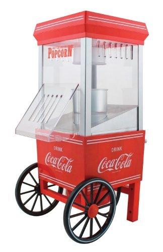 Great Features Of Coca-Cola de la serie OFP501COKE aire caliente palomitas de maíz