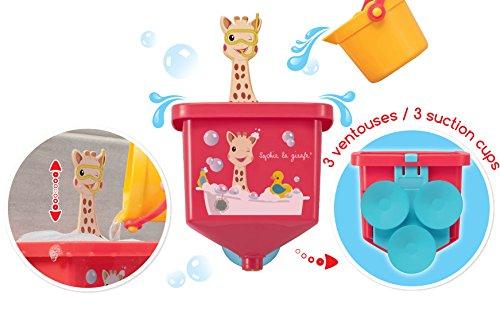 Sophie la Girafe- tuyaux Folies, 523425