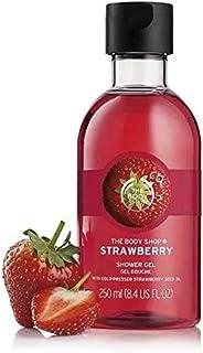 The Body Shop Strawberry Shower Gel, 250ml