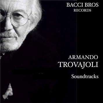 Armando Trovajoli Soundtracks
