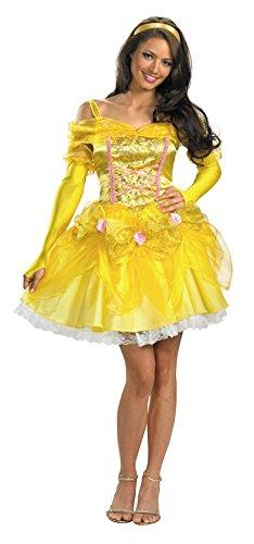 Sassy Belle Costume - Medium - Dress Size 8-10