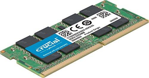 Crucial(クルーシャル)『CT16G4SFD8266』