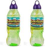 Gazillion Bubbles 1 Liter Bubble Solution ('Premium...