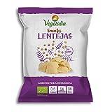 Vegetalia, Aperitivo vegetal (Lentejas) - 20 de 45 gr. (Total 900 gr.)...