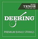 Deering Irish Tenor 4 String Banjo Strings