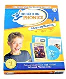 Hooked on Phonics - Advanced Reading