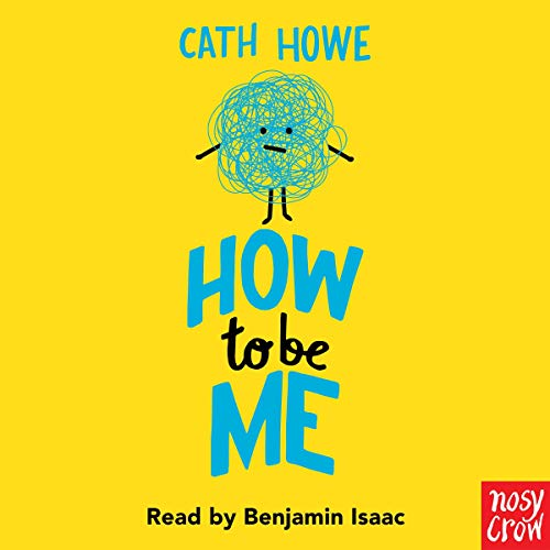 How to Be Me cover art