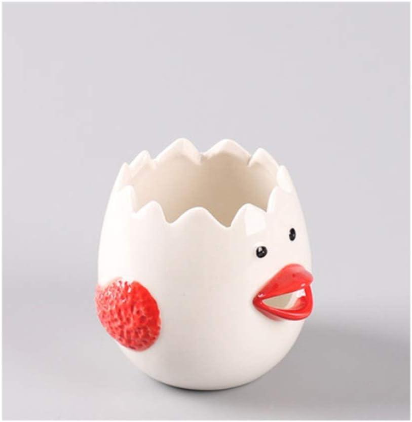 TEAYASON Creative NEW Ashtray Decorations Art Ceramic Craft free Storage