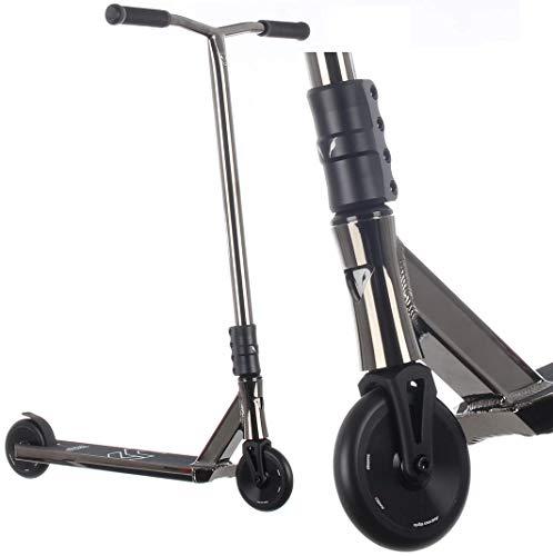 Anaquda Park V7 Stunt-Scooter H=89cm (schwarzchrome)