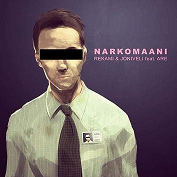 Narkomaani (feat. Are)