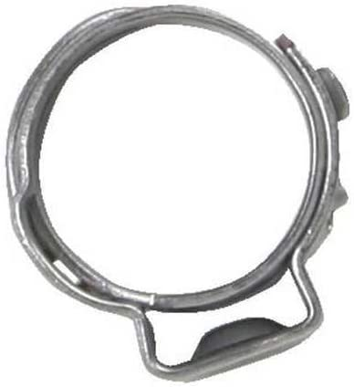 For 5/16Inch Fuel Lines Seal Clamp,Pk10,Pack Of 6