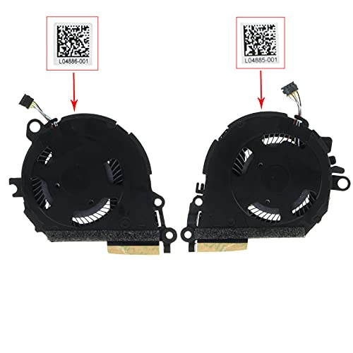 CPU Cooling Fan for HP 13