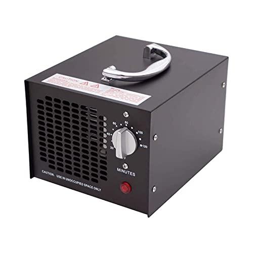 AITAOZI Generador de ozono Comercial de Alta Capacidad 3.5G Fuerza Industrial O3 purificador de Aire desodorizador esterilizador