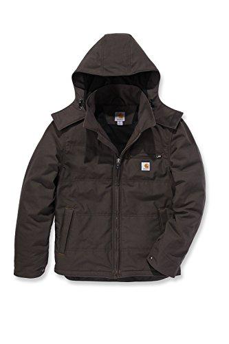 Carhartt Quick Duck Livingston Jacket - Arbeitsjacke