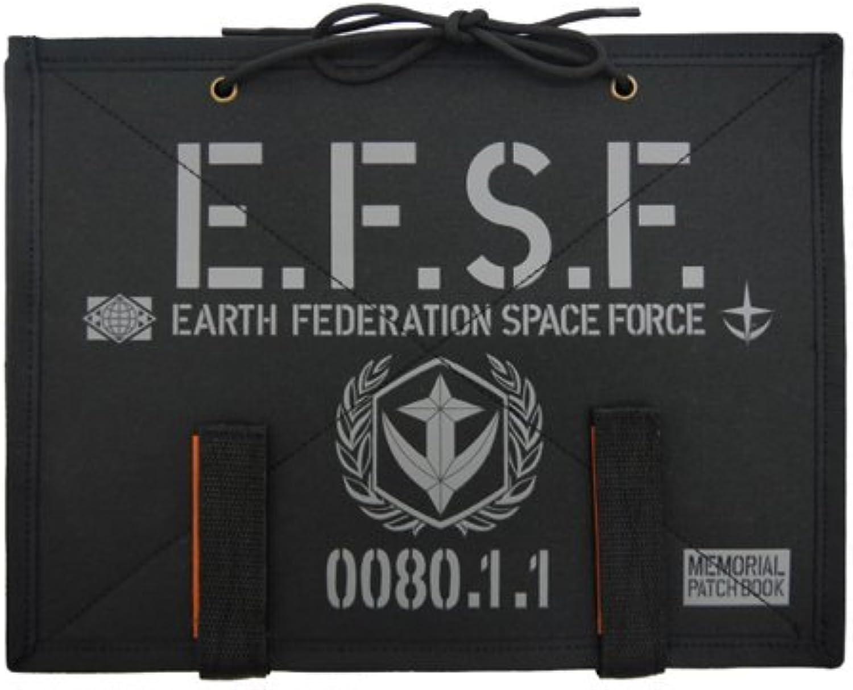 Mobile Suit Gundam Federation Forces War Memorial emblem