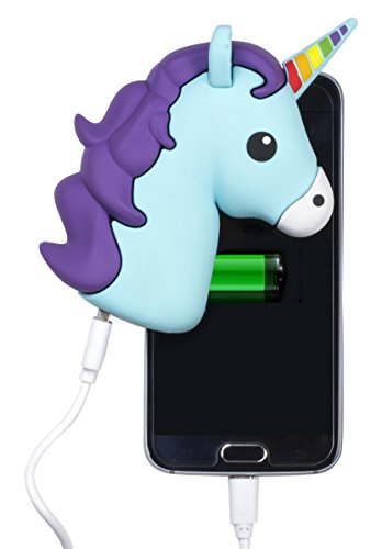 Thumbs Up Emoji-Einhorn Powerbank